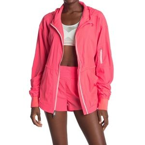 NWT Free People Movement Solid Run Wild Jacket